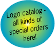 Post image for Logo Shop – Catalog Orders
