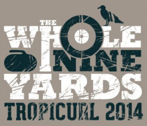 Tropicurl 2014 - The Whole Nine Yards