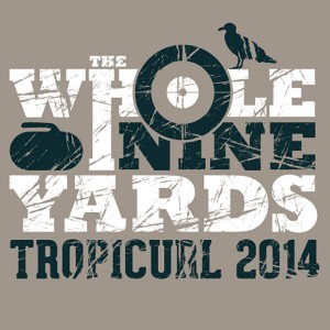 July 3-6 TropiCurl 2014