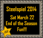 March 22 Steelspiel
