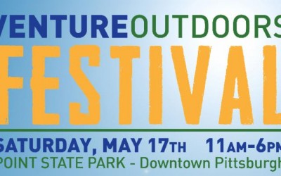 May 17 Venture Outdoors
