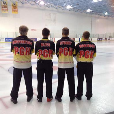 team robinson 2014