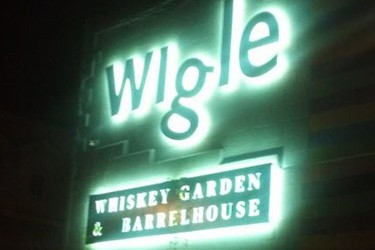 Wigle Whiskey Curling Fundraiser!