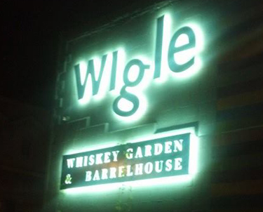 Wigle – Great products – Great support!