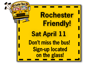 Rochester Friendly