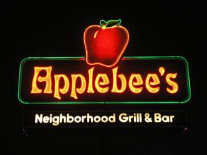 Applebee's Night