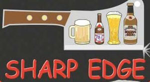 Sharp Edge Creekhouse Night