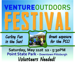 Venture Outdoors Festival