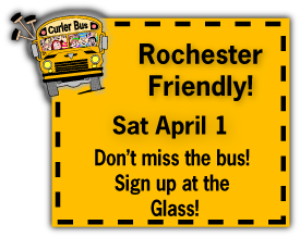 Rochester Friendly 2017