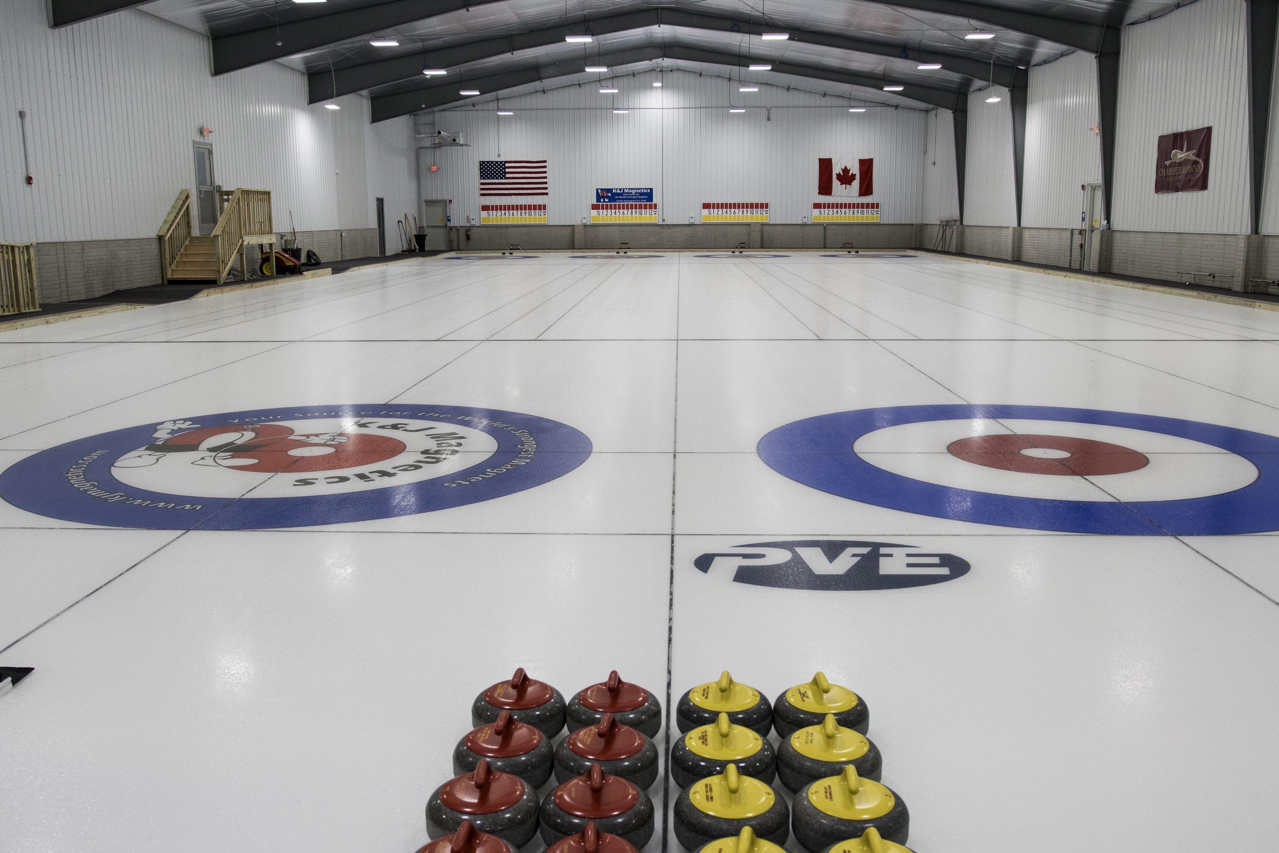 Norwegian Curling Pants
